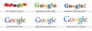 Change-google